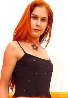 Isabella Branco